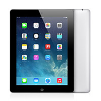 iPad 4 Retina Display Wifi + Cellular