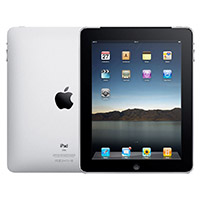iPad 1 64GB Wi-Fi + Cellular