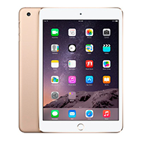 iPad Mini 3rd Gen Wi-Fi