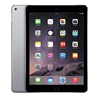 iPad Air 2nd Gen Wi-Fi + Cellular
