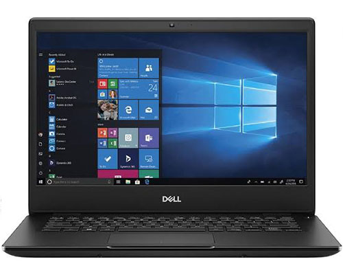 Dell Latitude 3400 series