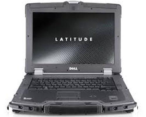 Latitude E6500 series