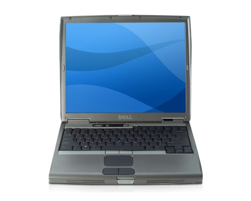 Dell Latitude D600 series