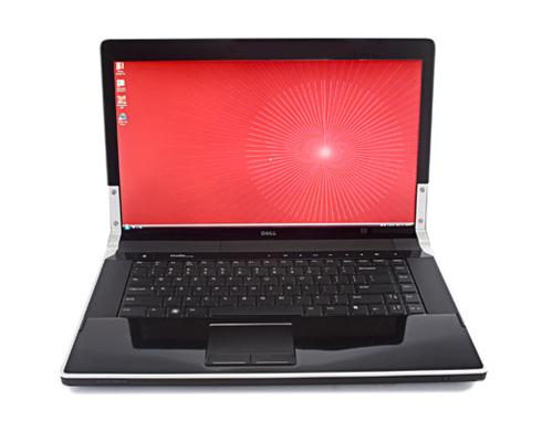 Dell Studio XPS 16