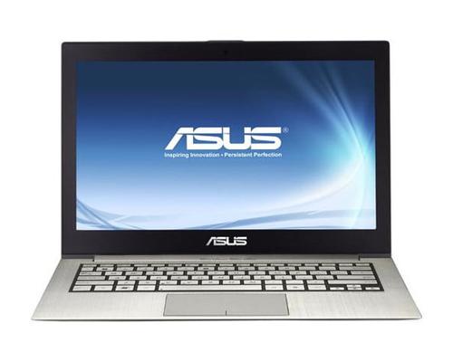 Asus ZenBook X31 Series