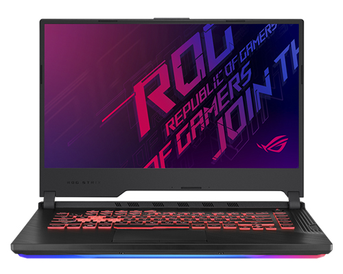 Asus ROG Strix Series
