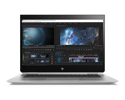 ZBook Studio x360 Series