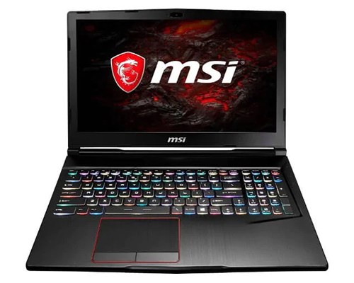 MSI GE Raider Series