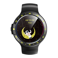 Ticwatch S (Sports)