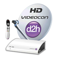 D2h Set Top Box
