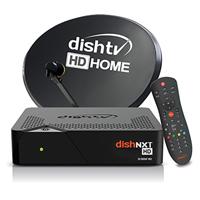 DishTV Set Top Box