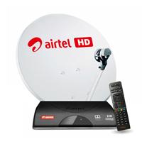 Airtel Digital TV Set Top Box