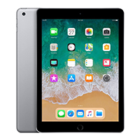 iPad 6th Gen Wi-Fi + Cellular
