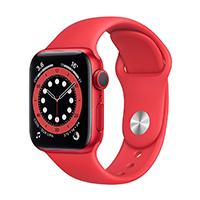 Watch Series 6 GPS + Cellular