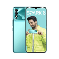 Spark 8